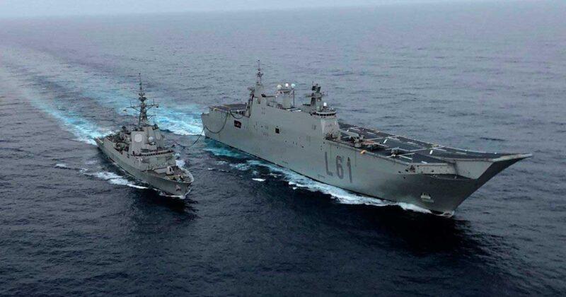 Componentes, repuestos y equipos para el sector naval.